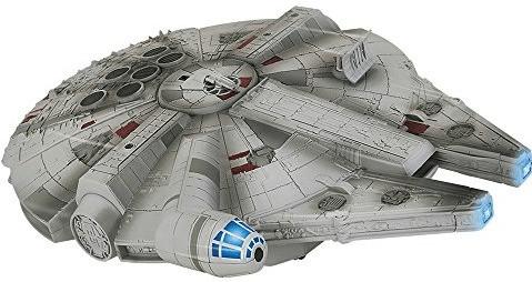 Star Wars VII Millenium Falcon U-Command RC