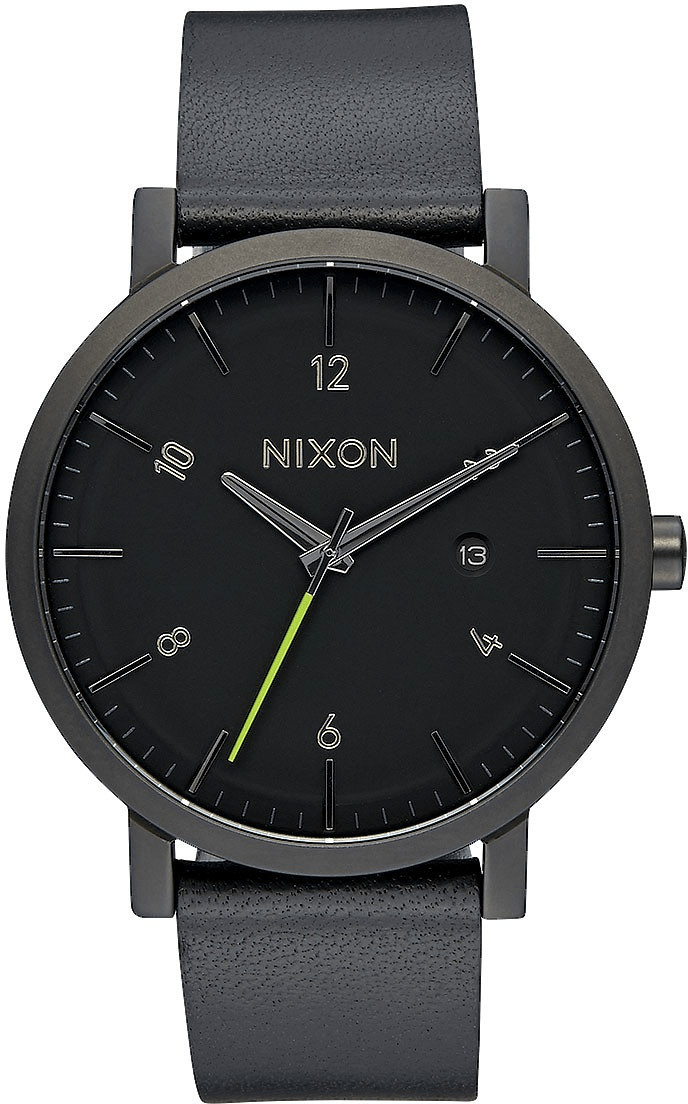 Nixon Rollo all black (A945-001)