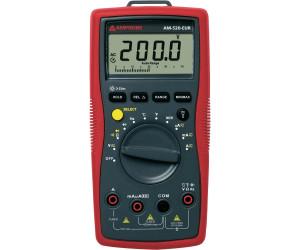 Beha-Amprobe AM-520-EUR