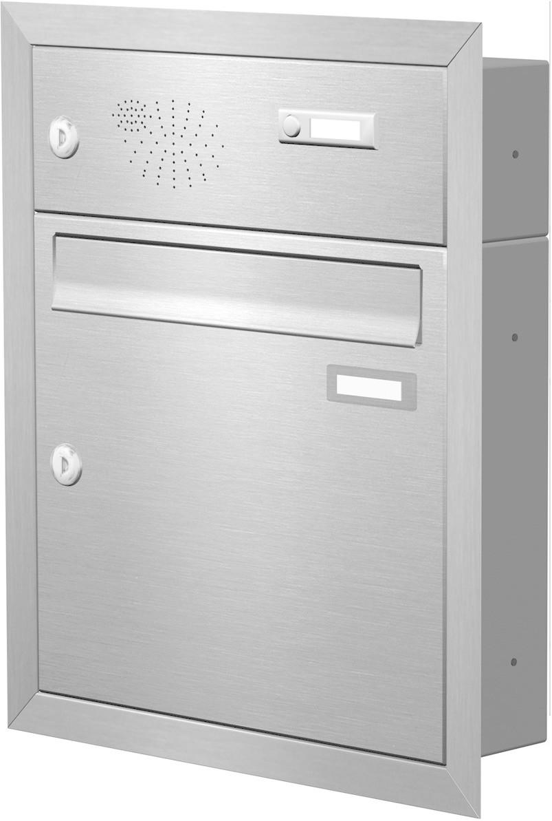 Max Knobloch Express Box mit Funktionstasten UP11-110