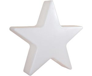 8 seasons shining star led 60cm wei 32066l ab 77 19 preisvergleich bei. Black Bedroom Furniture Sets. Home Design Ideas