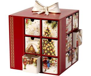 villeroy boch christmas toys memory adventskalender ab. Black Bedroom Furniture Sets. Home Design Ideas
