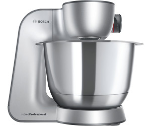 Bosch Homeprofessional Mum59s81de Edelstahlgrau Ab 39900 Juli