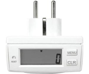 BASEtech Energieverbrauchs-Messgerät EM 2000