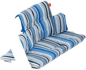 Stokke Tripp Trapp Classic Kissen - Ocean Stripe