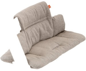 stokke tripp trapp kissen hazy tweed ab 34 99 preisvergleich bei. Black Bedroom Furniture Sets. Home Design Ideas