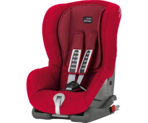 britax duo plus flame red au meilleur prix sur. Black Bedroom Furniture Sets. Home Design Ideas