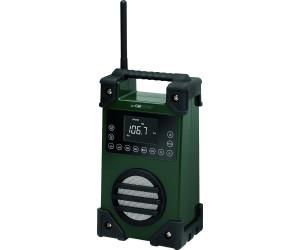 Clatronic BR 836/Radio da cantiere