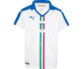 Puma Camiseta infantil Italia Away 2015 2016 8688023b03c49