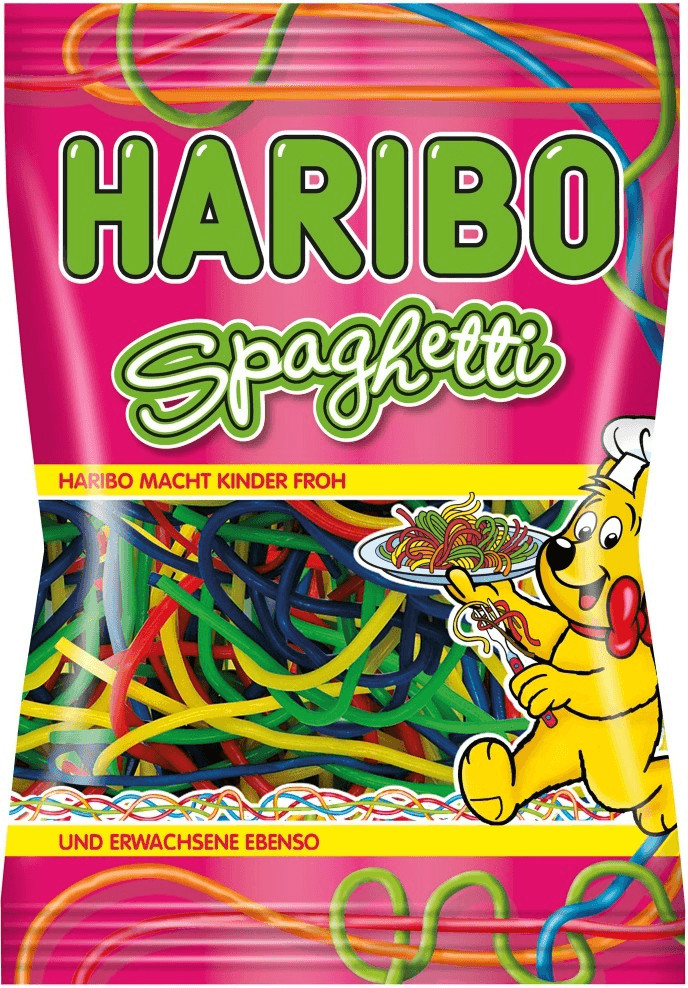 Haribo Spaghetti (150g)