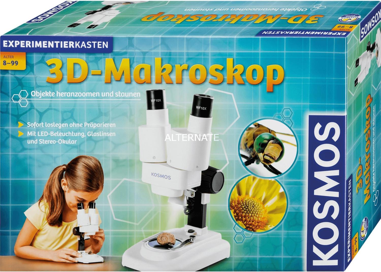 Kosmos 3D-Makroskop (636104)