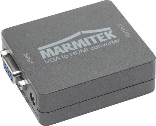 Image of Marmitek 8267 Connect VH51