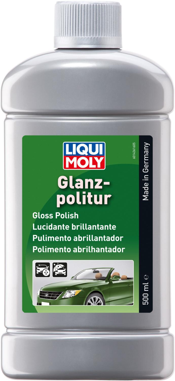 LIQUI MOLY Glanz-Politur (500 ml)