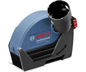Bosch Absaughaube GDE 115//125 FC-T Schutz Winkelschleifer Zubehör 1600A003DK