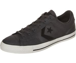 converse star player negras ox
