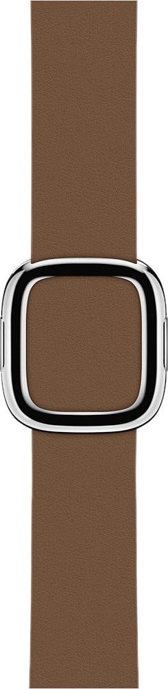 Apple Watch 38 mm Modern Buckle Medium brown (MJ552ZM/A)
