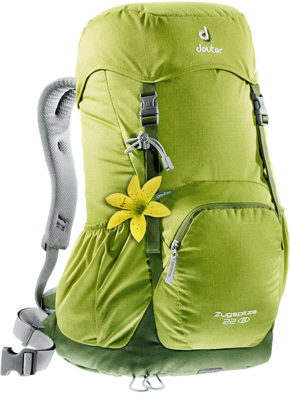 Deuter Zugspitze 22 SL moss/pine