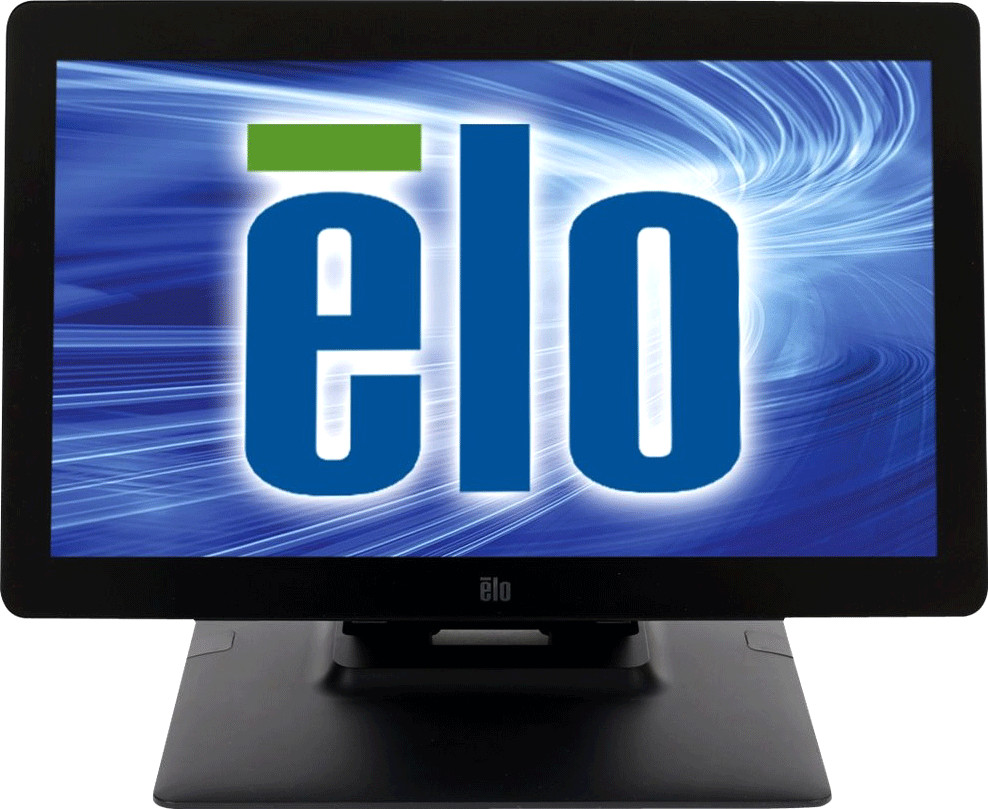 Image of Elo Touchsystems 1502L