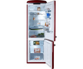 Kühlschrank Nostalgie : Smeg fab standgerät kühl gefrier kombination nostalgie nofrost