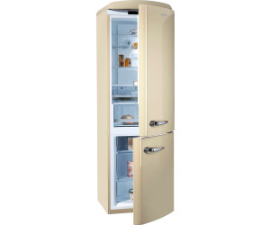 Gorenje Kühlschrank Ion Air : Gorenje onrk c ab u ac preisvergleich bei idealo