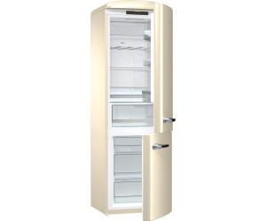 Gorenje Retro Kühlschrank No Frost : Gorenje onrk c ab u ac preisvergleich bei idealo