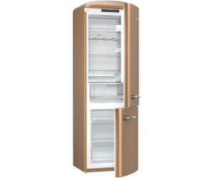 Gorenje Retro Kühlschrank Test : Gorenje onrk co ab u ac preisvergleich bei idealo