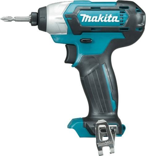 Makita TD0101F Visseuse 100 Presque comme neuf//220 V