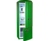 Gorenje kühlschrank grün