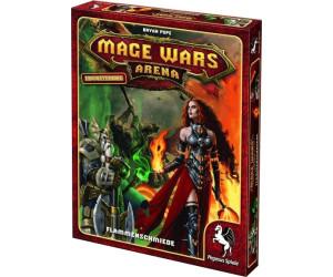 Mage Wars Arena - Die Flammenschmiede