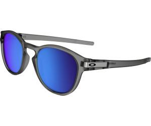Oakley Sonnenbrille Latch Matte Black Brillenfassung - Lifestylebrillen o2YDsJFN,