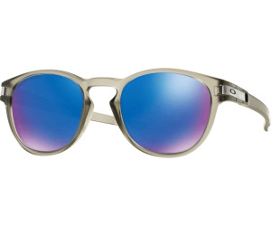 9e8bc62337 Oakley Latch OO9265-08 (matte gray ink sapphire iridium polarized). Oakley  Latch OO9265
