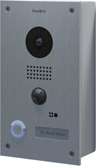 DoorBird D201