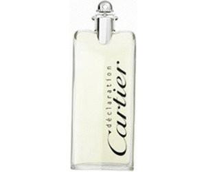 Cartier Déclaration Leau Eau De Toilette Au Meilleur Prix Sur Idealofr
