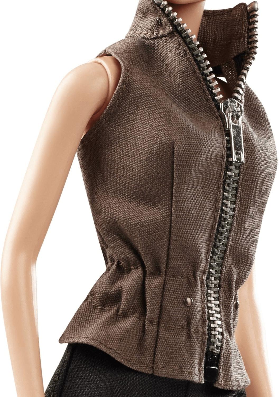 Barbie Insurgent Tris (CHF57)