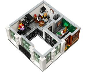 lego creator steine bank 10251 ab 149 99 preisvergleich bei. Black Bedroom Furniture Sets. Home Design Ideas