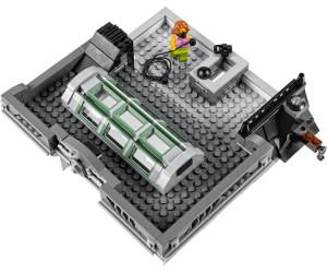 lego creator steine bank 10251 ab 131 90 preisvergleich bei. Black Bedroom Furniture Sets. Home Design Ideas
