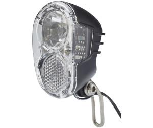 Scheinwerfer AXA Echo 30                f.Nabendynamo mit Halter und Kabel
