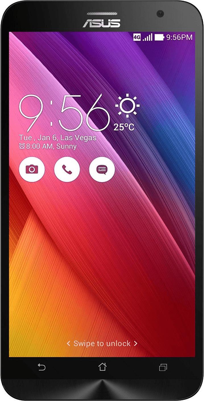 Image of Asus ZenFone 2 (ZE551ML) 64GB blu