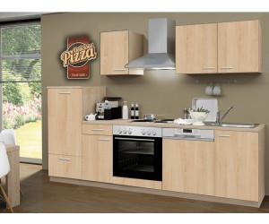 menke k chenblock 270cm 102 03 270 062 ab preisvergleich bei. Black Bedroom Furniture Sets. Home Design Ideas