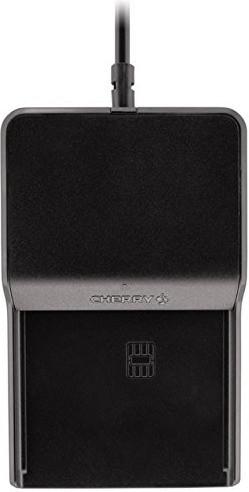 Cherry  Lector Tarjeta Chip JT-0100WB-2 USB