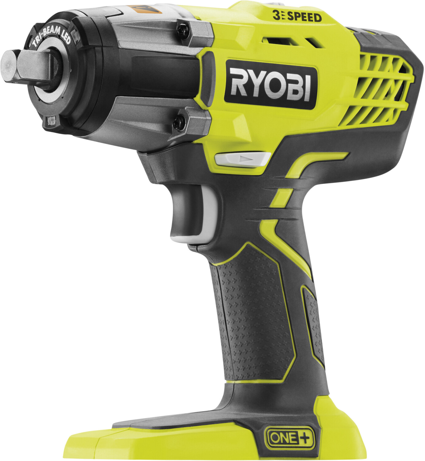Ryobi One+ Cordless 18v Li-ion Impact Wrench R18iw3-0 - Body Only