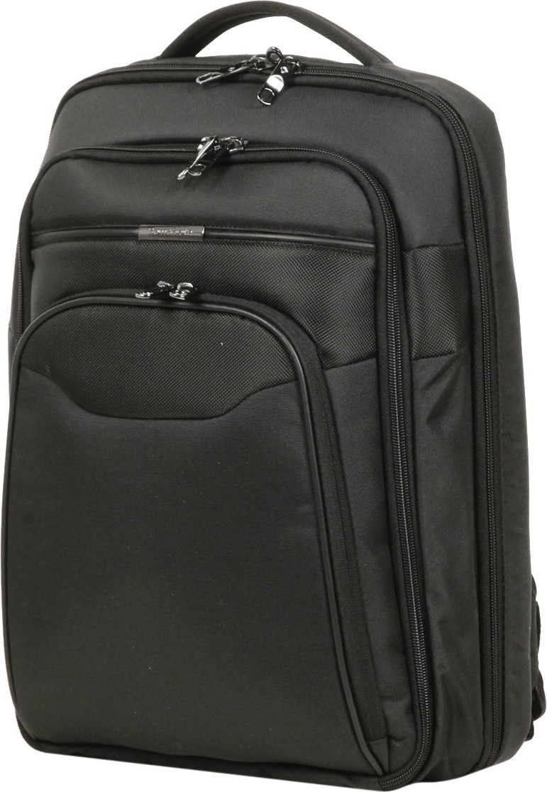 Samsonite Desklite Laptop Backpack 15,6´´ black