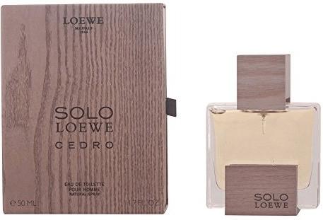 Loewe Solo Loewe Cedro Eau de Toilette (50ml)