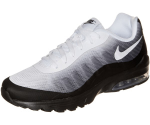 Nike Air Max Invigor Black White Varsity 749866 001