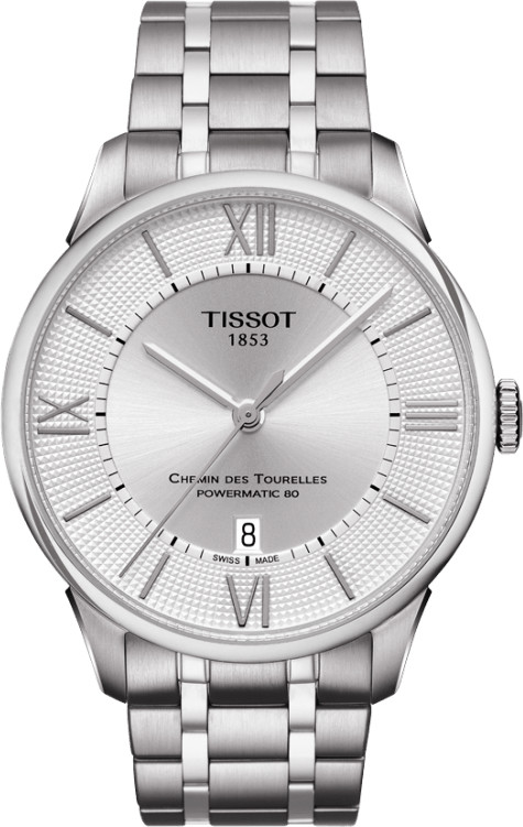 Tissot Chemin des Tourelles (T099.407.11.038.00)