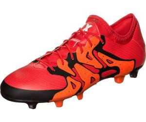 Adidas X15.1 FG AG Men bold orange white solar orange desde 74 edee63eddd8dd