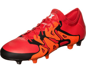 Adidas X15.1 FGAG Men bold orangewhitesolar orange au