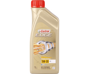 buy castrol edge titanium fst 5w 30 c3 from. Black Bedroom Furniture Sets. Home Design Ideas