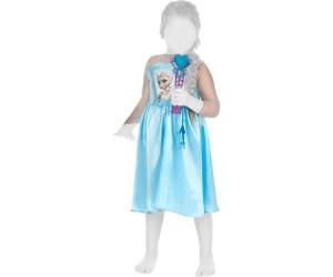 rubie s elsa frozen kostum mit mikrofon