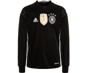 Adidas Deutschland Home Torwart Trikot Kinder 20152016 ab